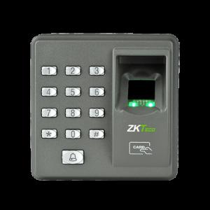 دستگاه کنترل تردد x7