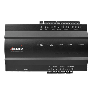 دستگاه اکسس کنترل inbio460