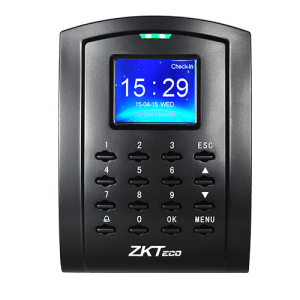 دستگاه اکسس کنترل sc105