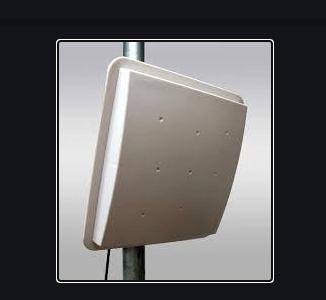 آنتن های UHF